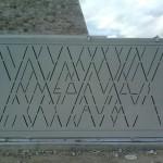 Cancello MEVALE