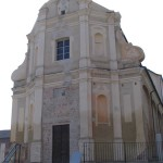 ASTI – Chiesa di Sant'Anna